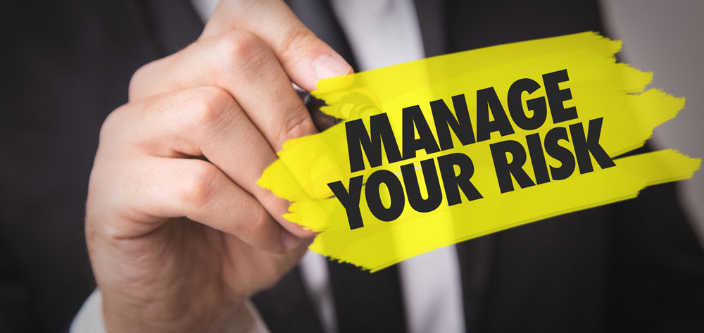 Are you putting your business at risk