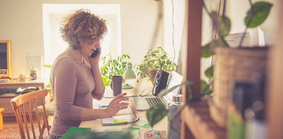 COVID cybersecurity considerations when working from home