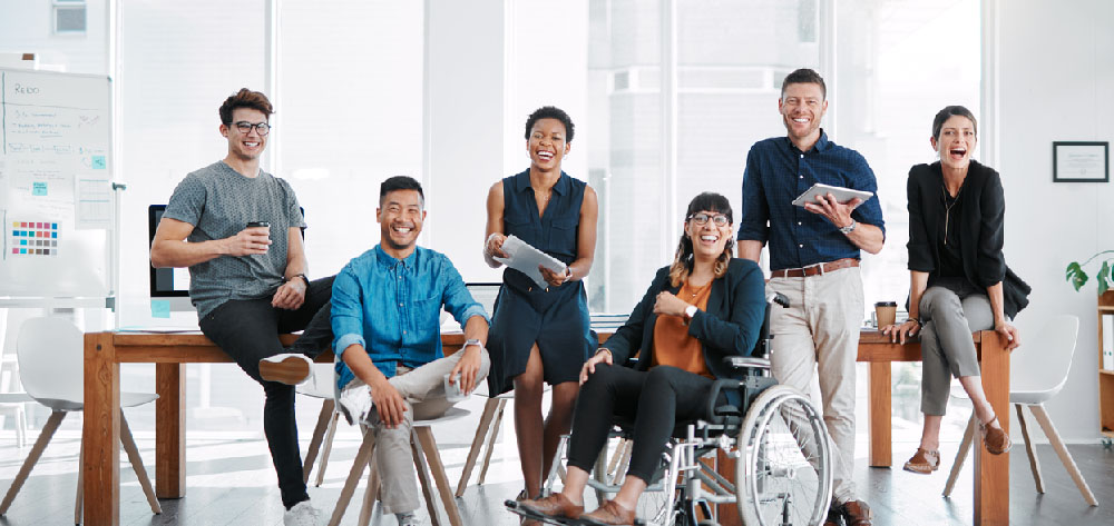 Incorporating diversity and inclusion in the workplace