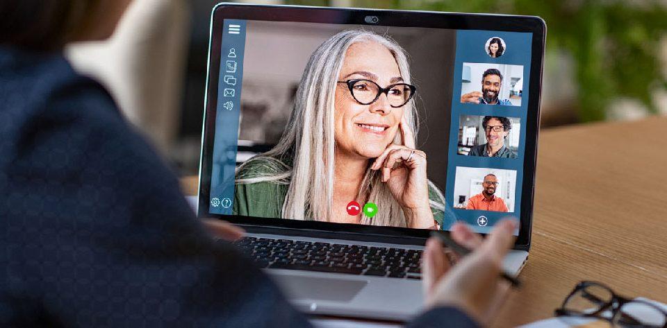 Maintaining employee communication remotely