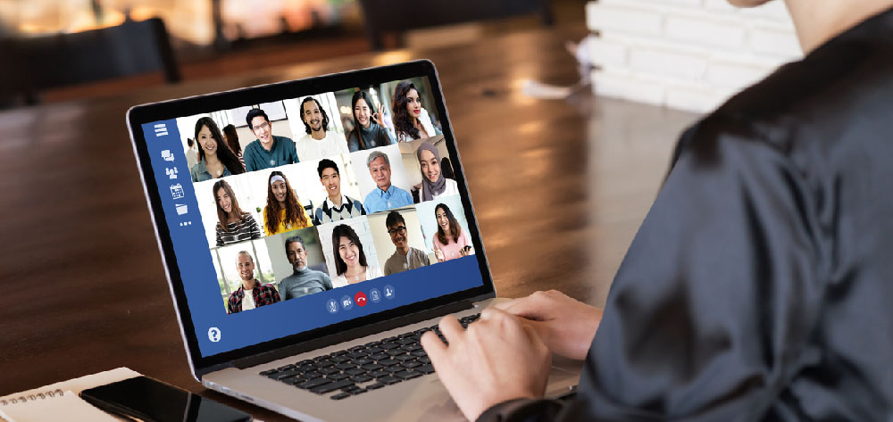 The key difference between remote teams and virtual teams