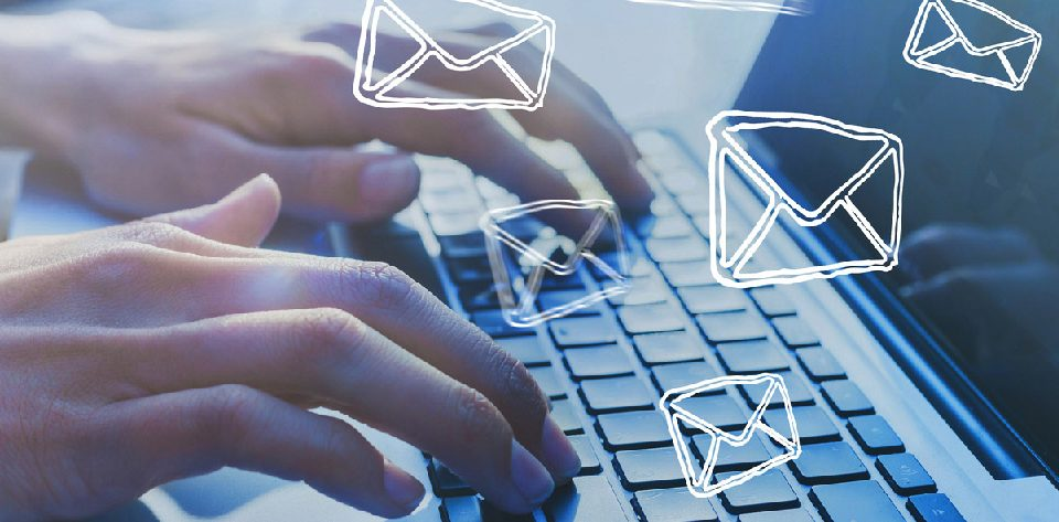 Designing your marketing emails to stand out