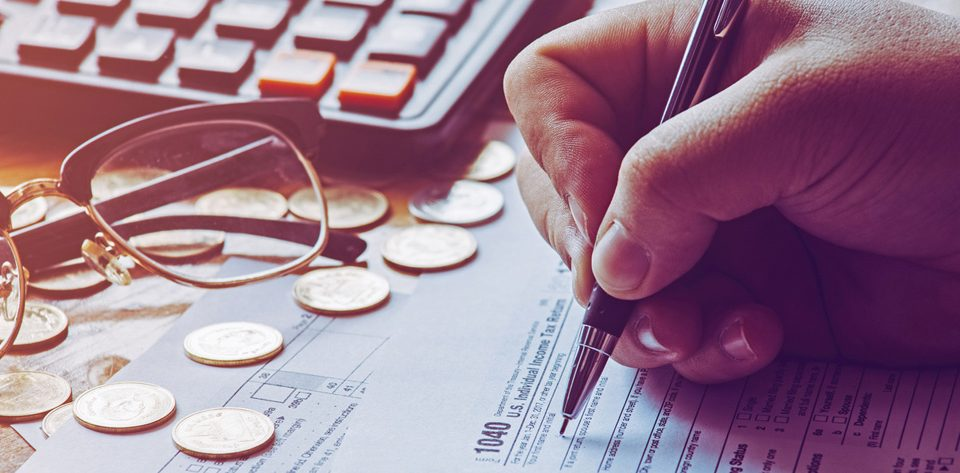 Two reasons why you should change your accountant