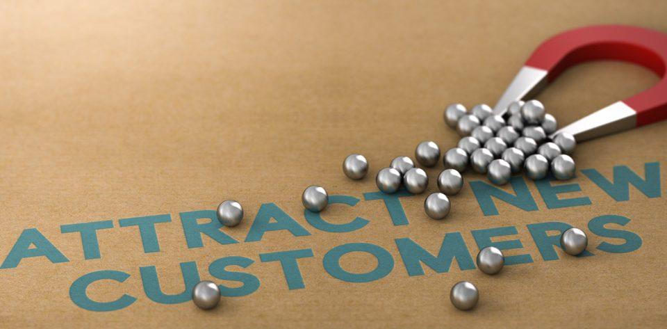 Strategies to retain customers