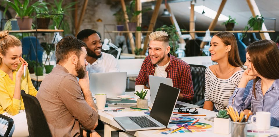 Motivating and incentivising your employees