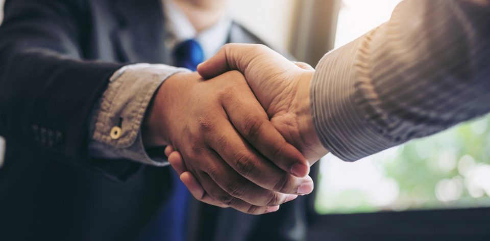 What needs to be in your business partnership agreement
