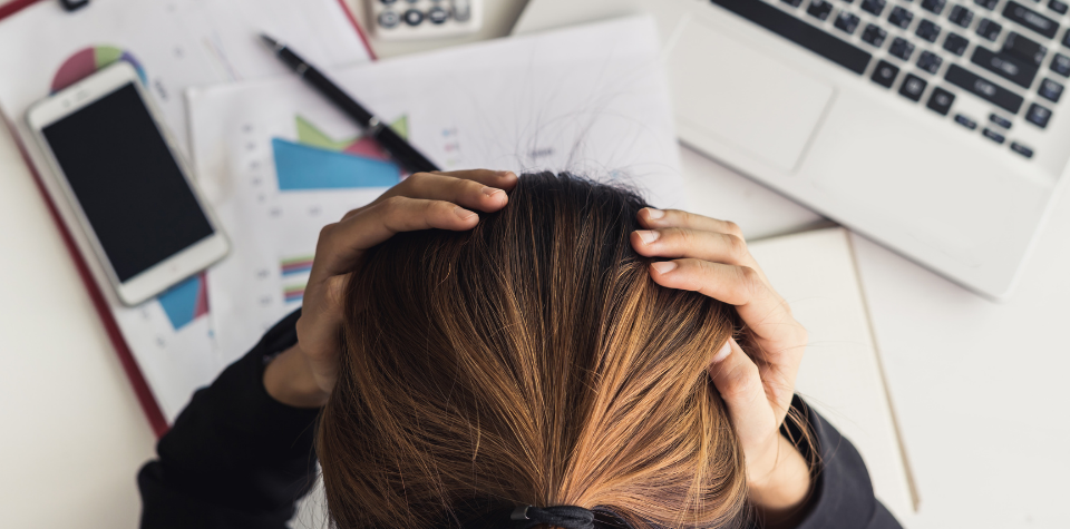 How To Approach And Fix Stress In The Workplace