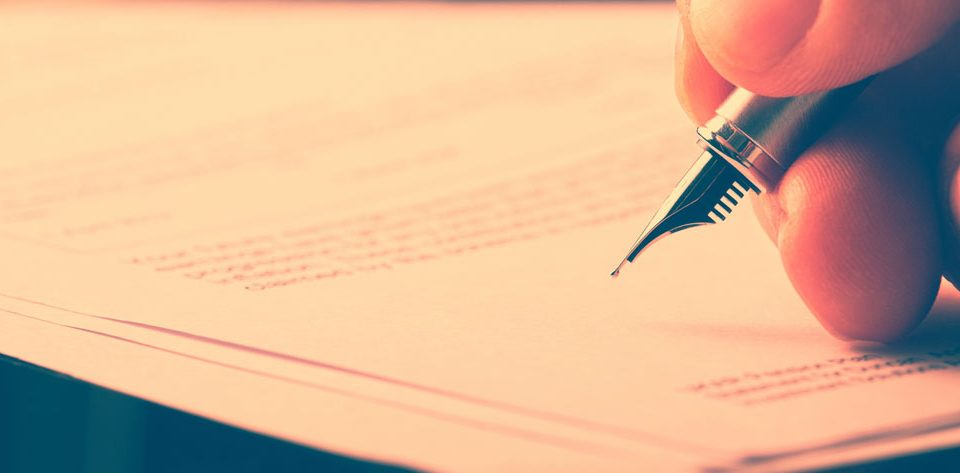 Things that you should not include in a will