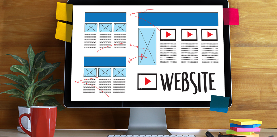 Why A Well Design Website Will Help Your Business