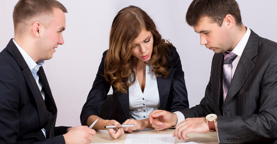 Negotiating Your Employment Contract Conditions After Months