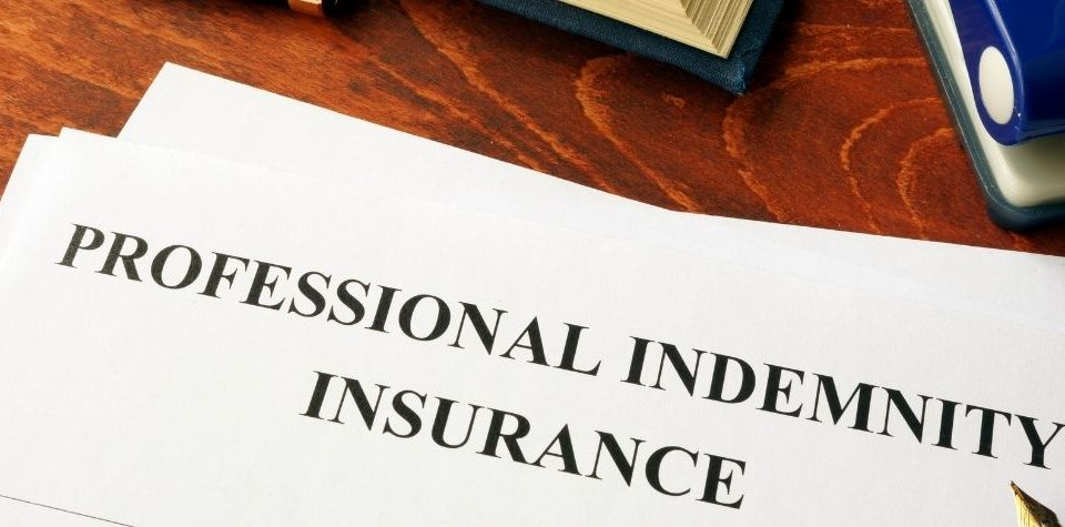 Professional Indemnity Insurance – What Does It Cover