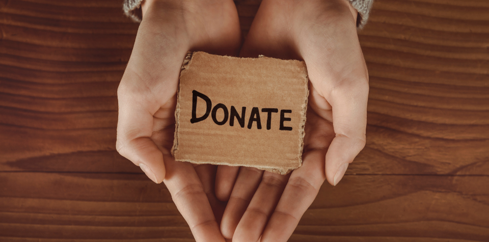 Charitable Donations Gifts The Taxman – What You Need To Know