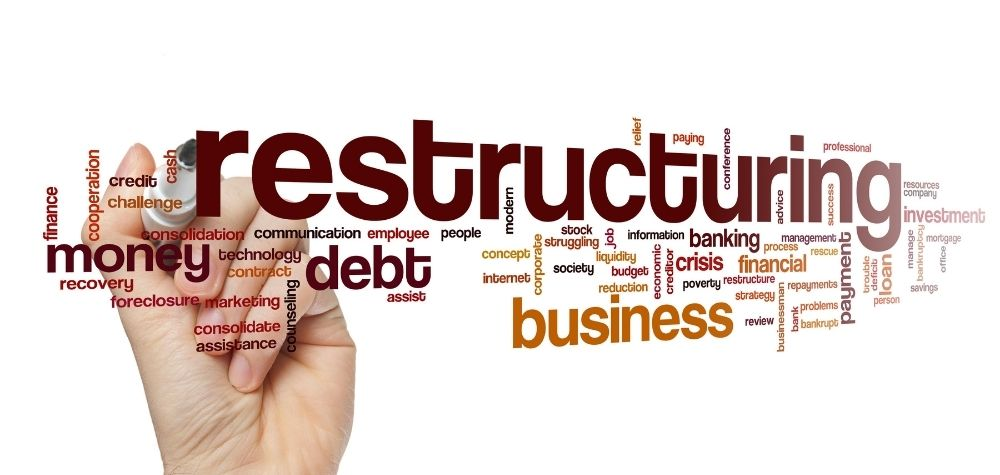 Investigating Your Options For Your Business Before Closing Doors Could Open Different Pathways – Heres Why A Restructure Should Always Be Considered First