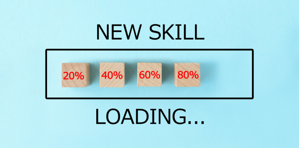 Reskill Or Upskill Could Improving Your Employees Skills Help With Shortages In Your Business